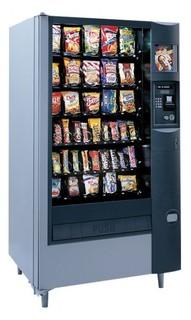vending machine companies in mn